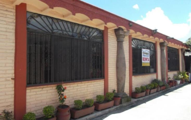 Foto de local en renta en  , centro, cuautla, morelos, 1614434 No. 05