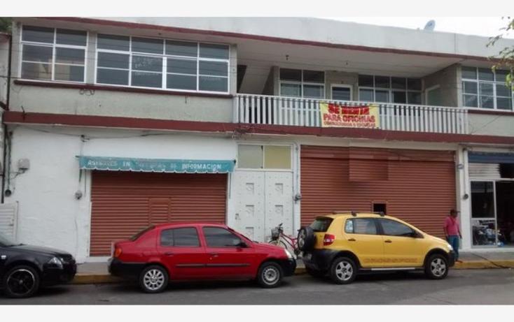 Foto de local en renta en  , centro, cuautla, morelos, 1614462 No. 01