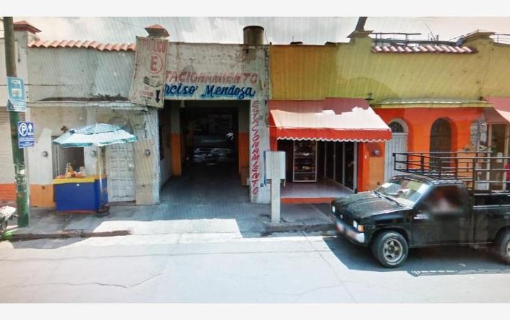 Foto de local en renta en  , centro, cuautla, morelos, 1614728 No. 01
