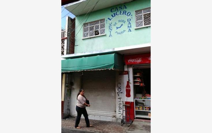Foto de departamento en renta en  , centro, cuautla, morelos, 1614738 No. 01