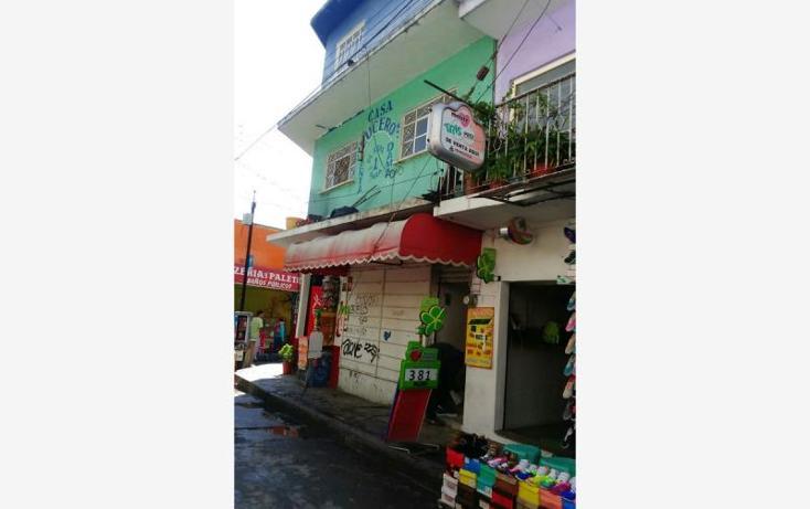 Foto de departamento en renta en  , centro, cuautla, morelos, 1614738 No. 02