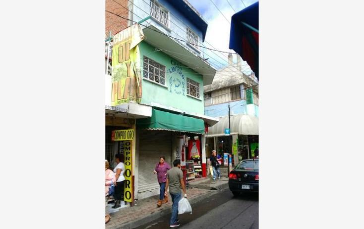 Foto de departamento en renta en  , centro, cuautla, morelos, 1614738 No. 03