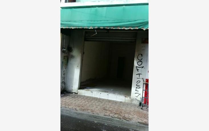 Foto de departamento en renta en  , centro, cuautla, morelos, 1614738 No. 04