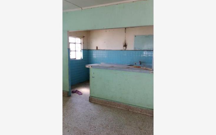 Foto de departamento en renta en  , centro, cuautla, morelos, 1614738 No. 08