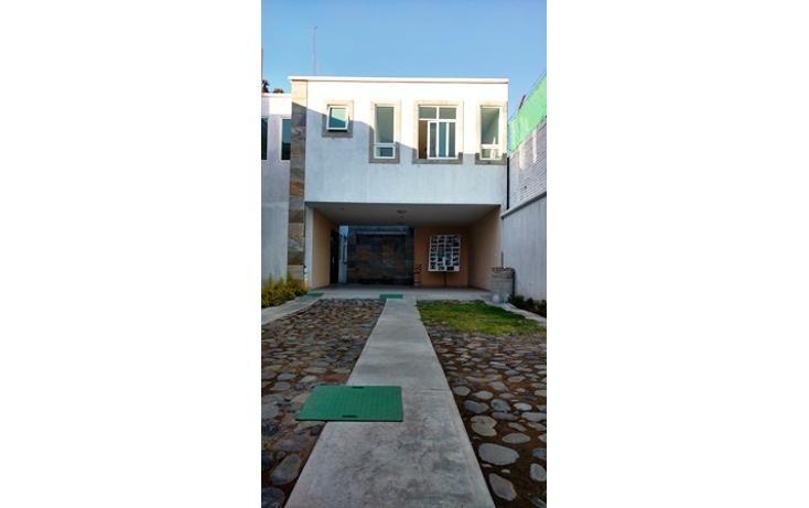 Foto de casa en venta en  , centro, cuautla, morelos, 1658881 No. 01