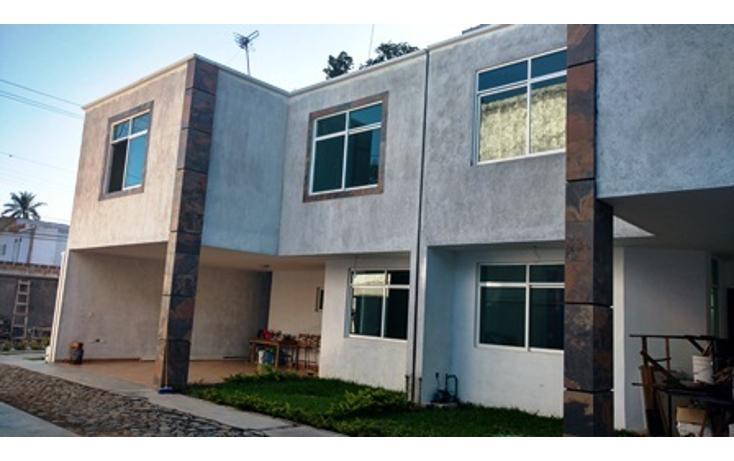 Foto de casa en venta en  , centro, cuautla, morelos, 1658881 No. 03