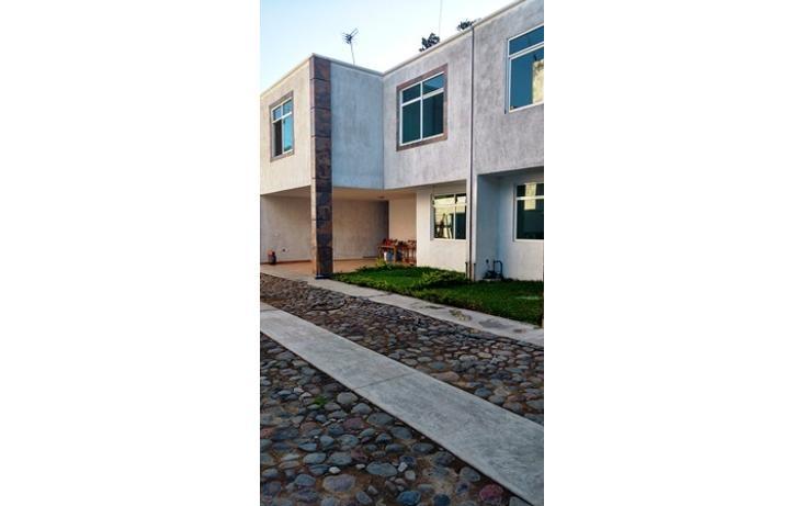 Foto de casa en venta en  , centro, cuautla, morelos, 1658881 No. 04