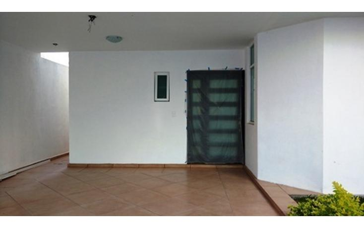 Foto de casa en venta en  , centro, cuautla, morelos, 1658881 No. 06