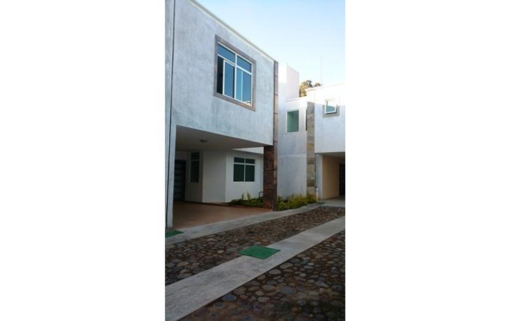 Foto de casa en venta en  , centro, cuautla, morelos, 1658881 No. 07