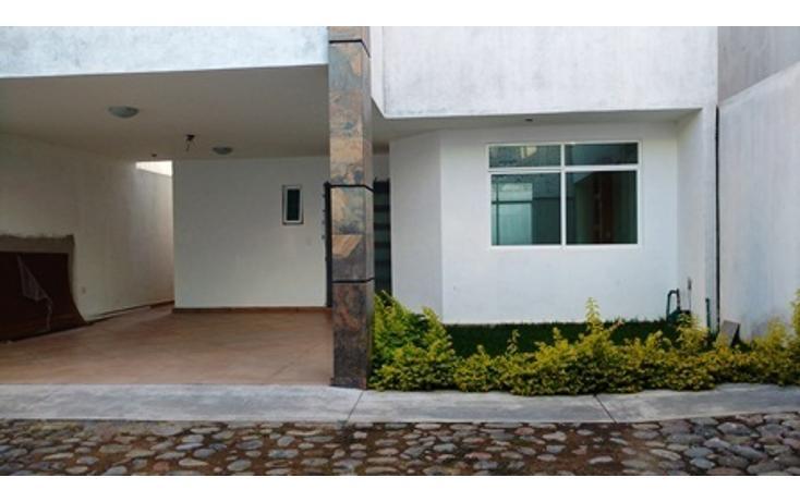 Foto de casa en venta en  , centro, cuautla, morelos, 1658881 No. 10