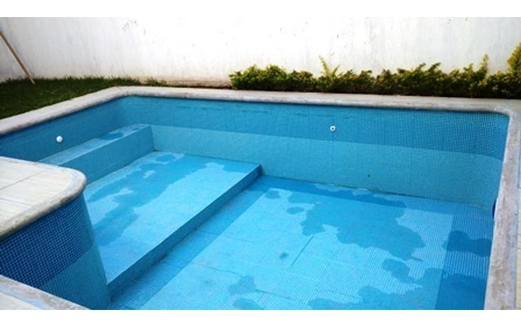 Foto de casa en venta en  , centro, cuautla, morelos, 1658881 No. 12