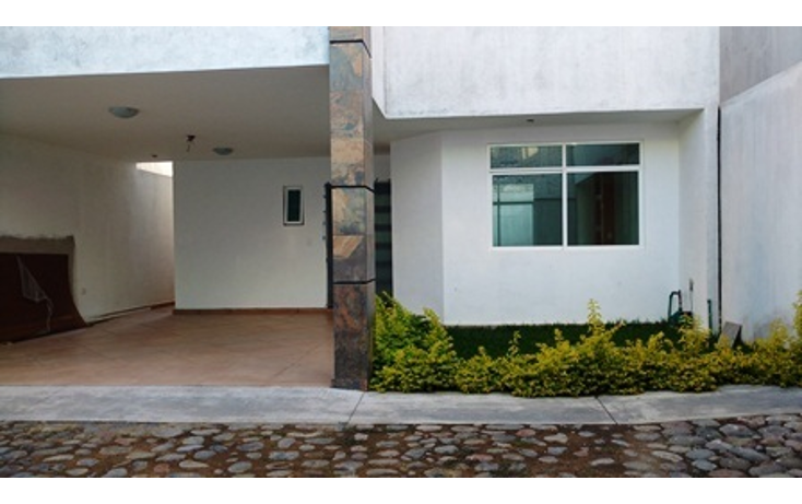 Foto de casa en venta en  , centro, cuautla, morelos, 1658883 No. 03