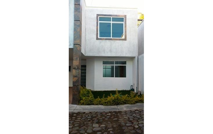 Foto de casa en venta en  , centro, cuautla, morelos, 1658883 No. 04