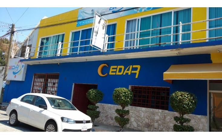 Foto de edificio en venta en  , centro, cuautla, morelos, 1664612 No. 11