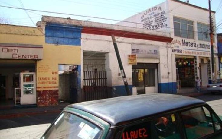 Foto de terreno habitacional en venta en  , centro, cuautla, morelos, 1783184 No. 03