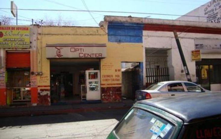 Foto de terreno habitacional en venta en, centro, cuautla, morelos, 1783184 no 04