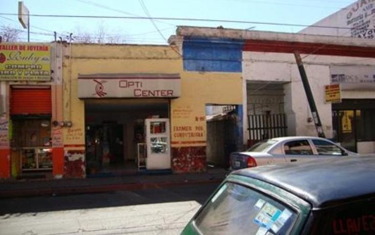 Foto de terreno habitacional en venta en  , centro, cuautla, morelos, 1783184 No. 04