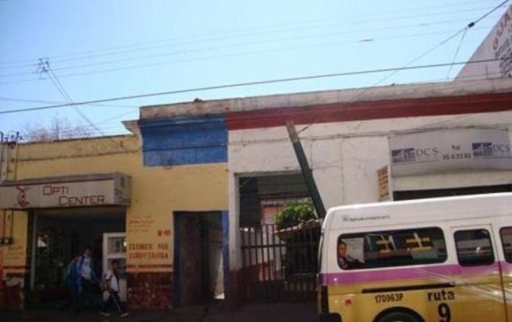 Foto de terreno habitacional en venta en, centro, cuautla, morelos, 1783184 no 05