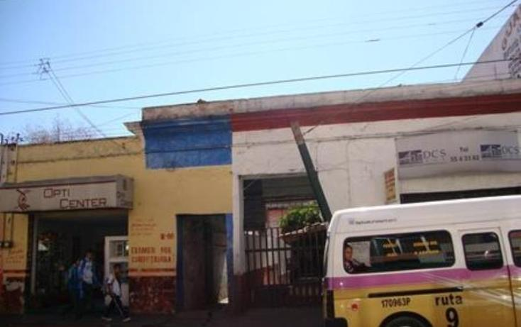 Foto de terreno habitacional en venta en  , centro, cuautla, morelos, 1783184 No. 05
