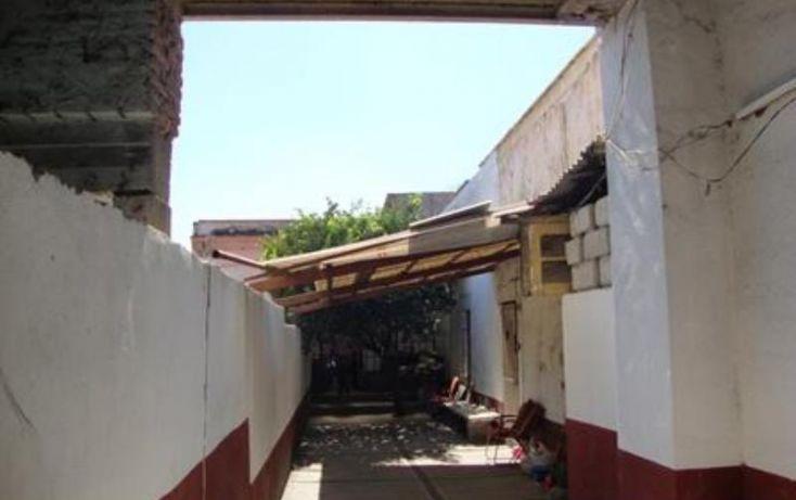 Foto de terreno habitacional en venta en, centro, cuautla, morelos, 1783184 no 06