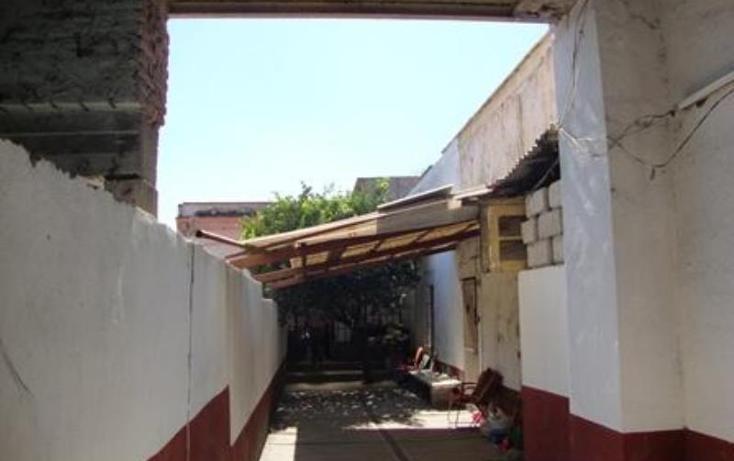 Foto de terreno habitacional en venta en  , centro, cuautla, morelos, 1783184 No. 06