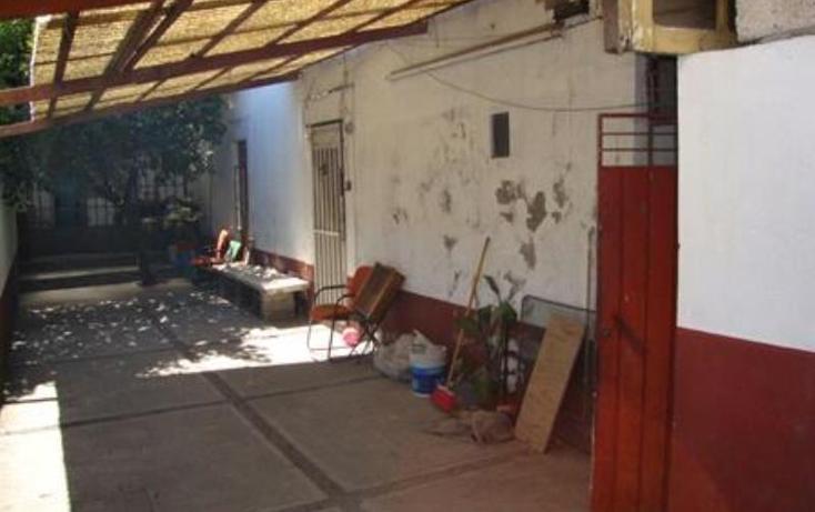 Foto de terreno habitacional en venta en  , centro, cuautla, morelos, 1783184 No. 07
