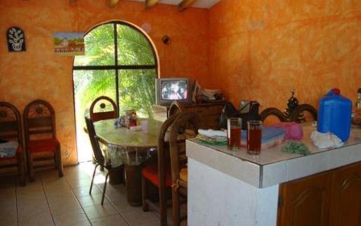 Foto de terreno habitacional en venta en  , centro, cuautla, morelos, 1783184 No. 11