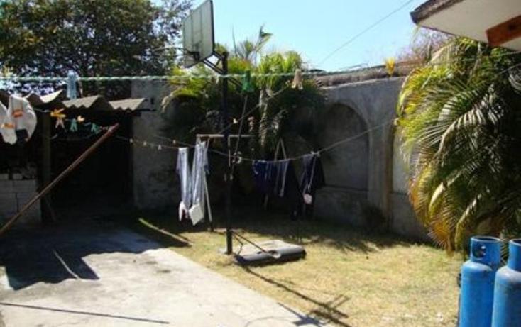 Foto de terreno habitacional en venta en  , centro, cuautla, morelos, 1783184 No. 12