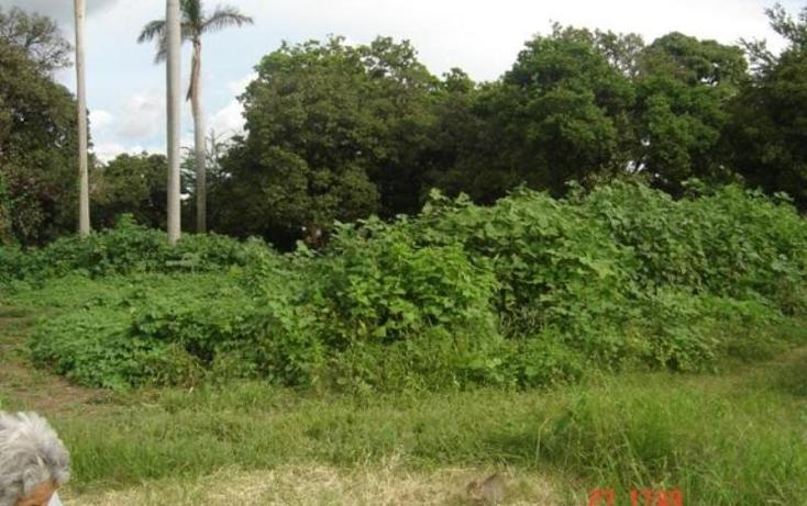 Foto de terreno comercial en venta en  , centro, cuautla, morelos, 1783324 No. 02