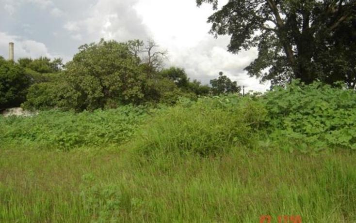 Foto de terreno comercial en venta en  , centro, cuautla, morelos, 1783324 No. 03