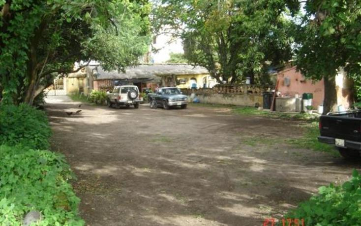 Foto de terreno comercial en venta en  , centro, cuautla, morelos, 1783324 No. 04