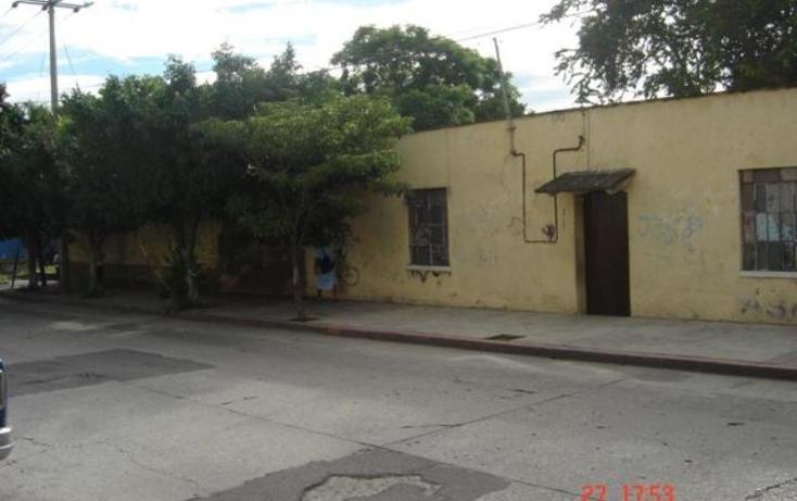 Foto de terreno comercial en venta en  , centro, cuautla, morelos, 1783324 No. 05
