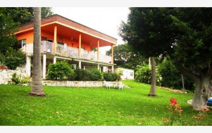 Foto de terreno comercial en venta en  , centro, cuautla, morelos, 1787868 No. 01