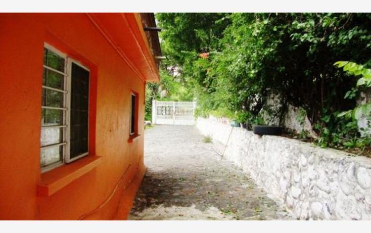 Foto de terreno comercial en venta en  , centro, cuautla, morelos, 1787868 No. 04