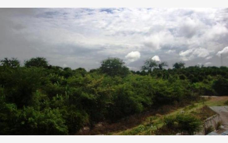 Foto de terreno comercial en venta en  , centro, cuautla, morelos, 1787868 No. 05
