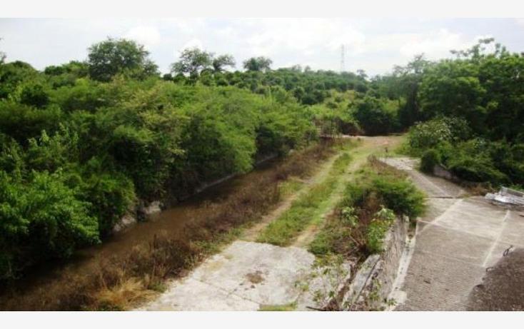 Foto de terreno comercial en venta en  , centro, cuautla, morelos, 1787868 No. 06