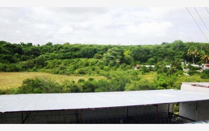Foto de terreno comercial en venta en  , centro, cuautla, morelos, 1787868 No. 08