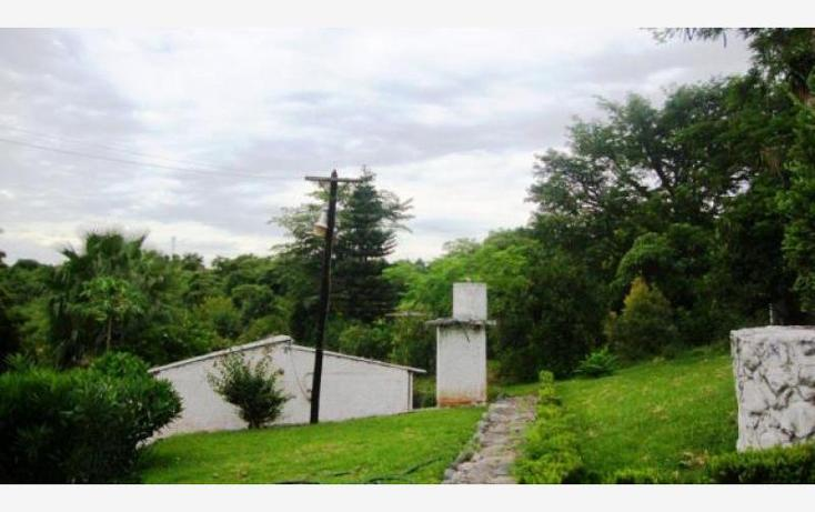 Foto de terreno comercial en venta en  , centro, cuautla, morelos, 1787868 No. 15