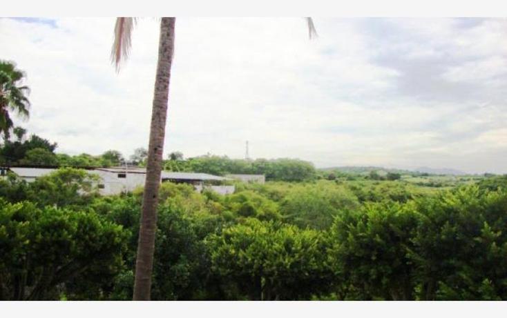 Foto de terreno comercial en venta en  , centro, cuautla, morelos, 1787868 No. 16