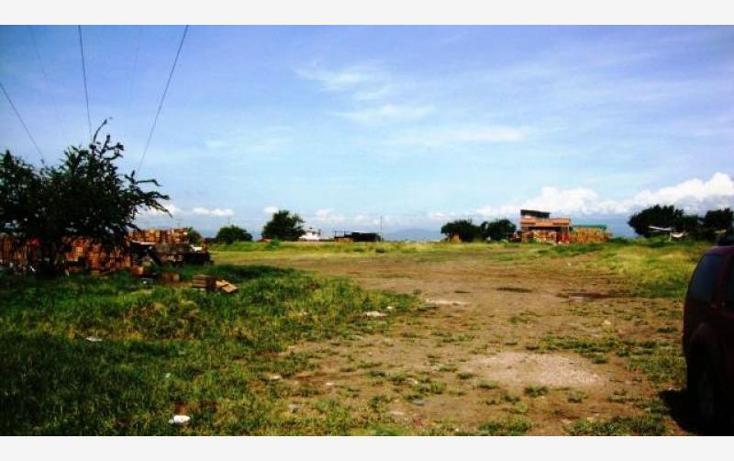 Foto de terreno comercial en venta en  , centro, cuautla, morelos, 1787868 No. 20