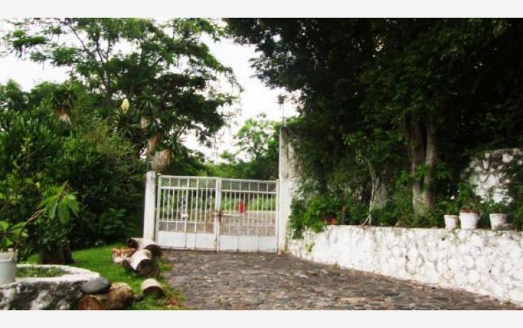 Foto de terreno comercial en venta en  , centro, cuautla, morelos, 1787868 No. 21