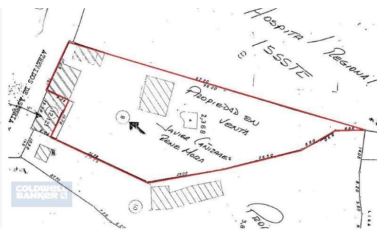 Foto de casa en venta en  , centro, cuautla, morelos, 1852726 No. 02