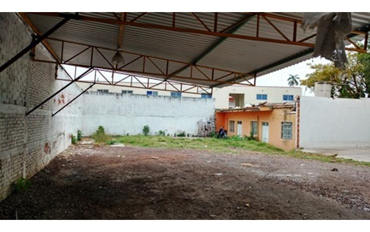 Foto de nave industrial en renta en  , centro, cuautla, morelos, 1871882 No. 09