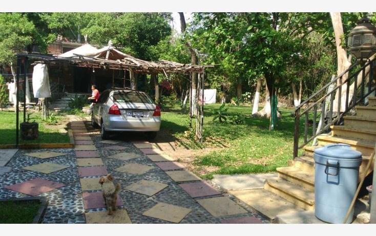 Foto de terreno habitacional en venta en  , centro, cuautla, morelos, 1901372 No. 02