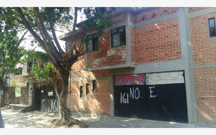 Foto de terreno habitacional en venta en  , centro, cuautla, morelos, 1901372 No. 03