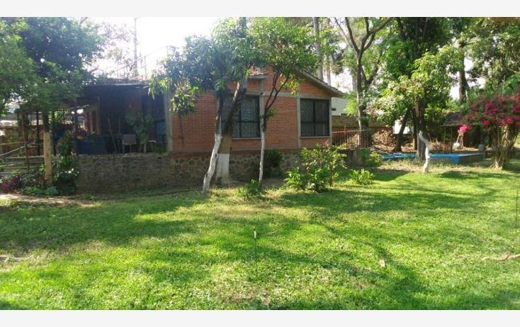 Foto de terreno habitacional en venta en  , centro, cuautla, morelos, 1901372 No. 05