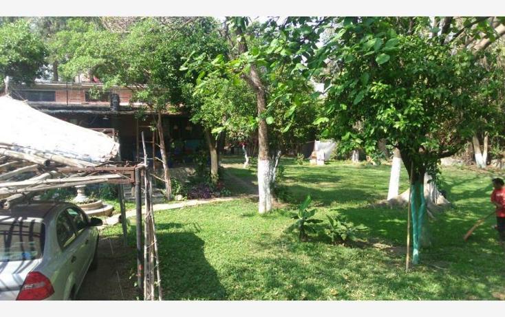 Foto de terreno habitacional en venta en  , centro, cuautla, morelos, 1901372 No. 06