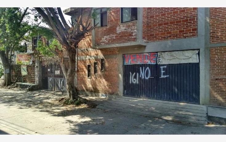 Foto de terreno habitacional en venta en  , centro, cuautla, morelos, 1901372 No. 08