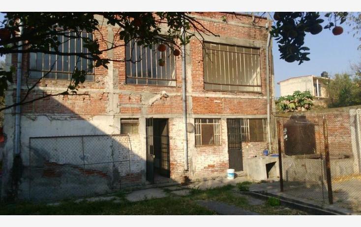 Foto de terreno habitacional en venta en  , centro, cuautla, morelos, 1901372 No. 09