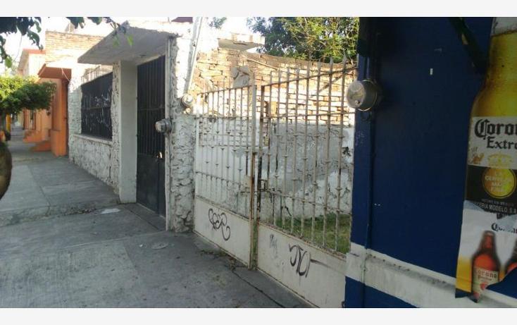 Foto de terreno habitacional en venta en  , centro, cuautla, morelos, 1901372 No. 12